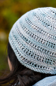 Gray Cloud Crochet Pattern