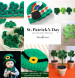 St. Patrick's Day Free Crochet pattern collection